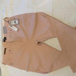NYDJ Chico - Peach Jeans - Size 14
